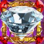 Herní automat Cleopatra Jewels online - symbol scatter