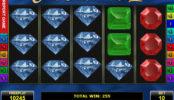 Automat bez registrace Cool Diamonds II online