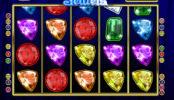 Online automat Crown Jewels od společnosti Barcrest