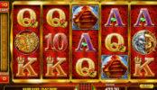 Hrací kasino automat Crystal Mystery
