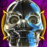 Herní casino automat Crystal Mystery - wild/scatter symbol