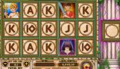 Demi Gods casino automat online
