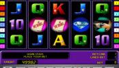 Kasino automat zdarma Diamond Trio