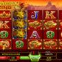 Automat Dragon King od společnosti GameArt