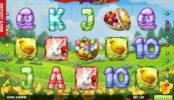 Herní automat zdarma Easter Eggs