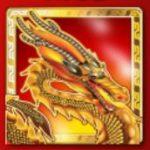 Symbol wild ze hry automatu Eastern Dragon