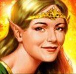 Symbol wild ze hry automatu Elven Princess