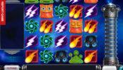 Automat Energoonz od společnosti Play'n Go