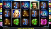 Obrázek ze hry automatu Faust