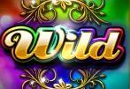 Wild symbol z herního automatu Festival Queens online