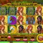 Obrázek ze hry automatu Forest Harmony online