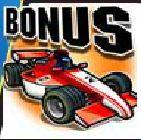 Automat Formula X online - bonusový symbol ze hry