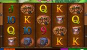 Hrací automat bez registrace Fort Brave online