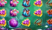 Obrázek ze hry automatu Fruitoids online