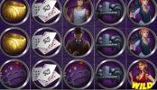 Gangster's Slot automat online zdarma