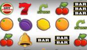 Obrázek ze hry automatu Get Fruity online