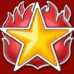 Symbol wild ze hry automatu Hot Star