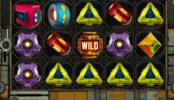 Online herní automat Incinerator pro zábavu