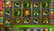 Kasino výherní automat Irish Magic