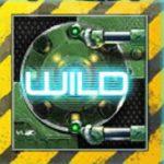 Wild symbol ze hry automatu Iron Assassins