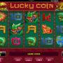 Obrázek ze hry automatu Lucky Coin online