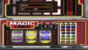 Online automat Magic Lines pro zábavu