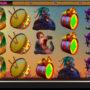 Herní kasino online automat Safari Samba