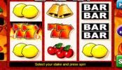 Kasino herní automat 7's to Burn