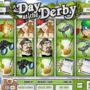 Automat A Day at the Derby zdarma bez vkladu