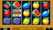 Obrázek ze hry automatu All Ways Fruits online