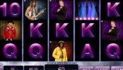 Kasino hrací automat Chippendales online