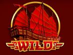 Wild symbol - East Wind Battle online automat
