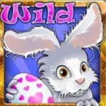 Symbol wild ze hry automatu Easter Feast