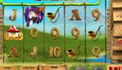 Kasino herní automat Frtune Hill online