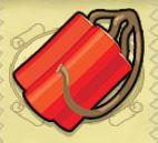 Bonusový symbol ze hry Freaky Bandits online