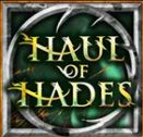 Wild z automatu Haul of Hades online