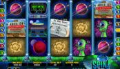 Automat bez registrace Invaders zdarma