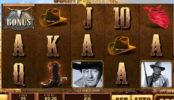 Automat online John Wayne pro zábavu
