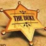 Bonusový symbol ze hry John Wayne online