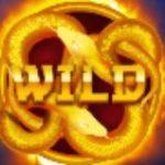 Wild symbol - Legend of the White Snake Lady online