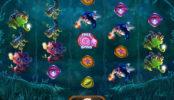 Automat Magic Mushrooms online zdarma