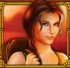 Online kasino automat Magic Stone - wild symbol