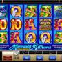 Automat bez stahování Mermaids Millions online