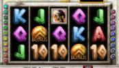 Obrázek ze hry automatu Odds of the Gods