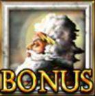 Bonusový symbol ze hry Odds of the Gods