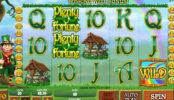 Výherní online automat Plenty O'Fortune