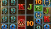 Casino automat Queen of Riches zdarma online