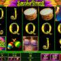 Herní online automat Samba Brazil