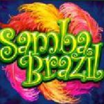 Bonusový symbol ze hry automatu Samba Brazil