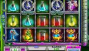 Roztočte herní automat Secret Potion online